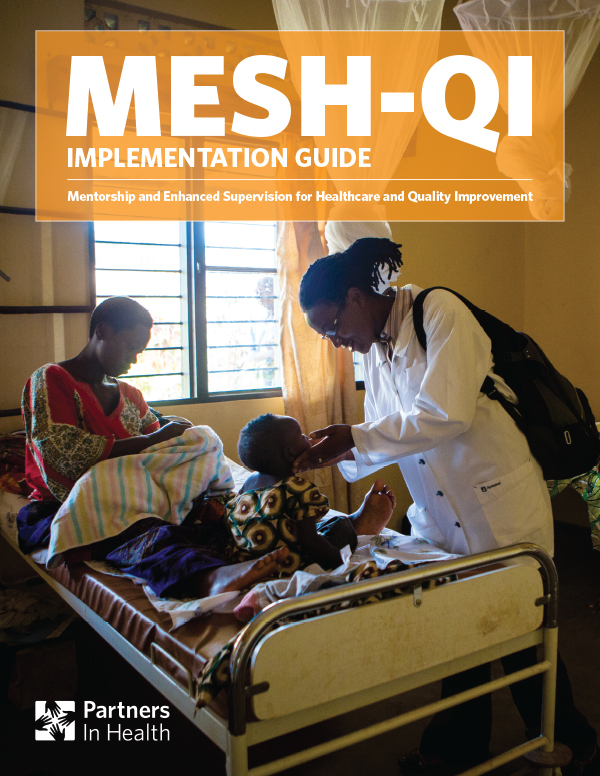 MESH-QI Implementation Guide