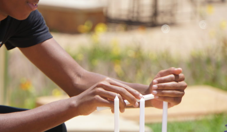 UGHE students are participating in this month's Kwibuka remembrances with on-campus activities, discussions, and more.