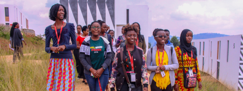 UGHE's first medical students arrive on campus