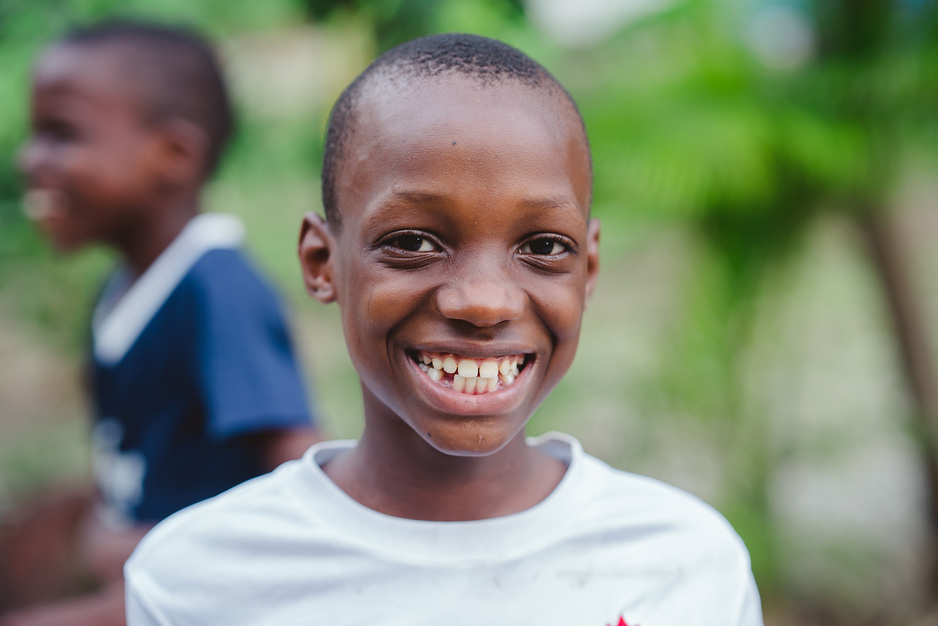 Marco Beni, a student at the Institution Saint-Simeon in Haiti, reflects on the upcoming school year.