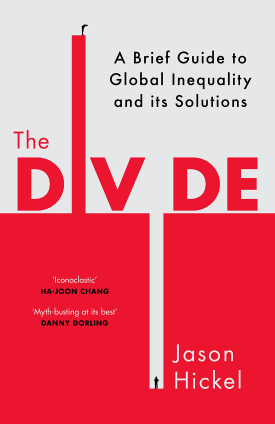 The Divide book cover
