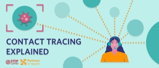 Contact tracing is a vital way to stop the spread of deadly infectious diseases, from Ebola to COVID-19.