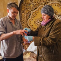 The Sputnik Initiative: Patient-Centered Accompaniment for Tuberculosis in Russia