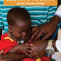 Costing Toolkit for District Health Systems