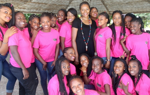 Women and Girls Initiative in Haiti