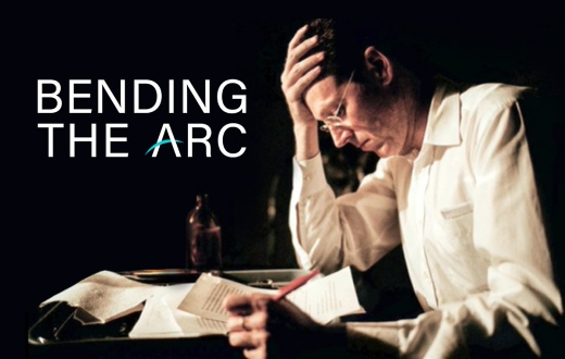 """Bending the Arc"" will be released on Netflix Oct. 22"