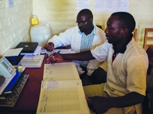 Mentorship and Enhanced Supervision for Health Care and Quality Improvement in Rwanda