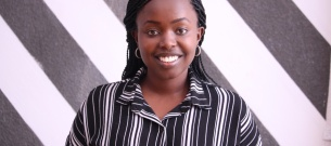 UGHE graduate and One Health Scholar Lisa Berwa